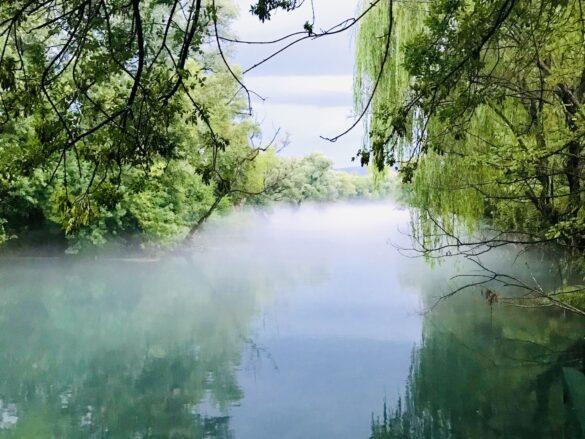 Mostar River