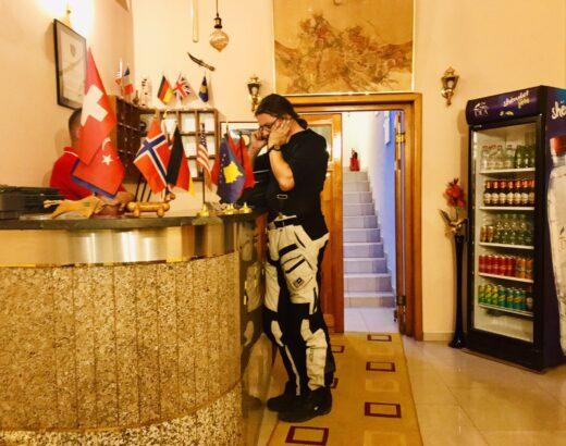 Kosovo Hotel